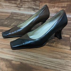 3for$20  Anne Klein heels size 11m